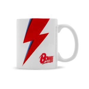 Bolt Logo Ceramic Mug