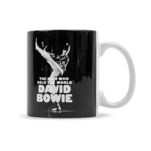 Man Who Sold the World Mug Ceramic Mug