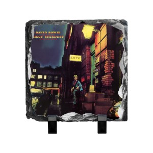 Ziggy Stardust Photo Slate