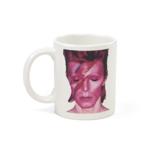 David Bowie Aladdin Sane 11oz Mug