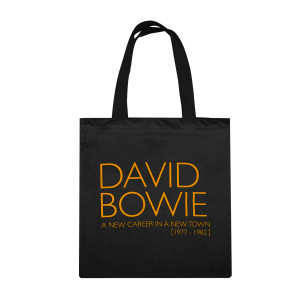 A New Career In A New Town Tote Bag