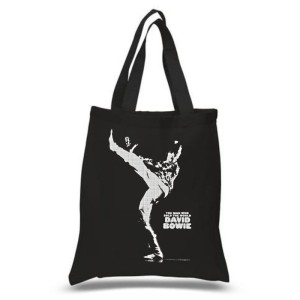 Man Who Sold The World Tote