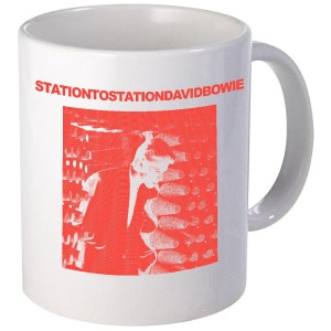 Station To Station Mug