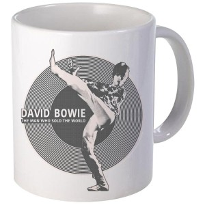 Man Who Sold the World Mug