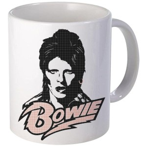 Rock & Roll Suicide Mug