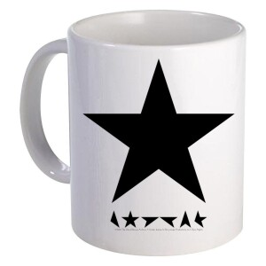 Blackstar Mug