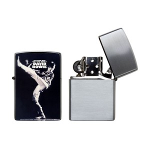 The Man Who Sold The World Lighter