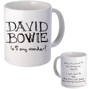 Is it any wonder? Ceramic Mug