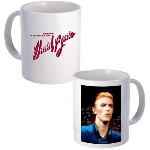 Young Americans Mug