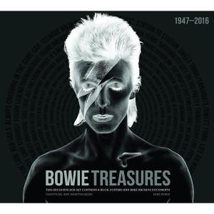 Bowie: Treasures