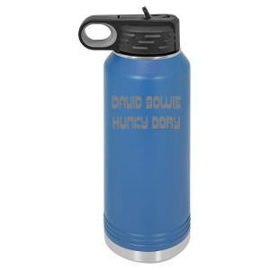 Hunky Dory 32 oz Polar Camel Water Bottle