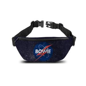David Bowie Space Bum Bag