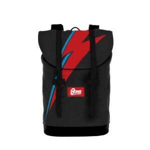 David Bowie Lightning Heritage Bag