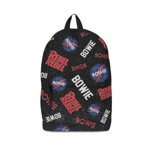 David Bowie Astro Backpack