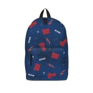 David Bowie Galaxy Backpack