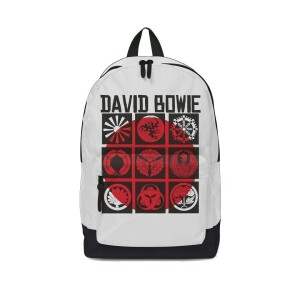 David Bowie Japan Tour Backpack