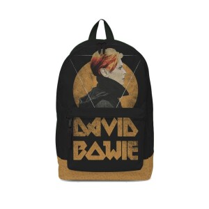 David Bowie Low Backpack