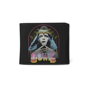 David Bowie Pharaoh Wallet