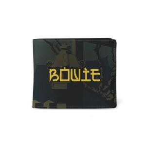 David Bowie Japan Wallet