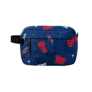 David Bowie Galaxy Wash Bag