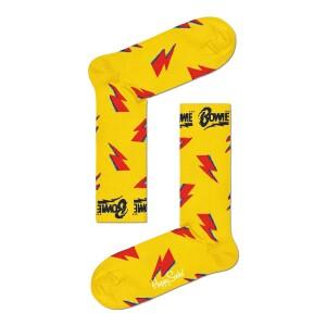 Flashy Bowie Sock