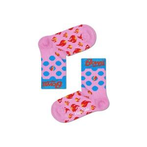 Aladdin Sane Kids Sock