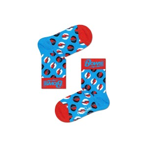 Big Bowie Dot Kids Sock