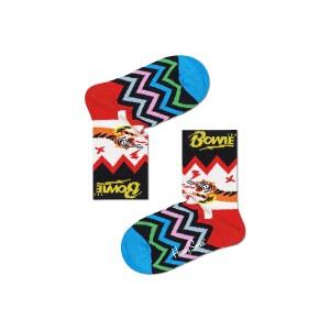 Electric Tiger Kids Sock