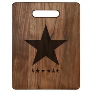 Blackstar Walnut Cutting Board