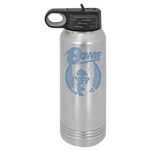 Pixel Pop Polar Camel Water Bottle