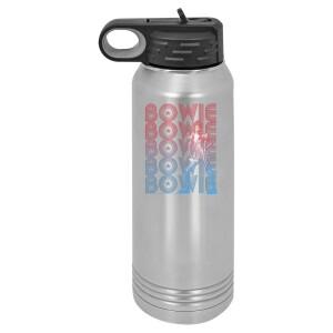 Spaceman 5 Polar Camel Water Bottle