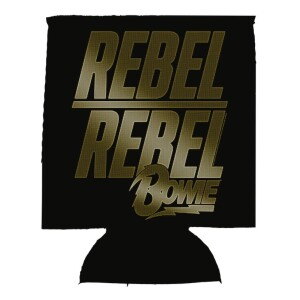 Rebel Rebel Coozie