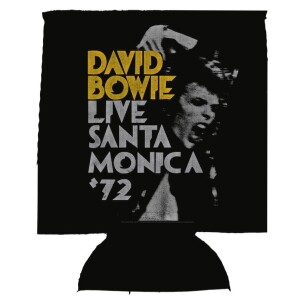 Live SM '72 Coozie