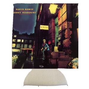 Ziggy Stardust Coozie