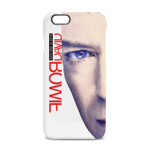 Black Tie White Noise Phone Case