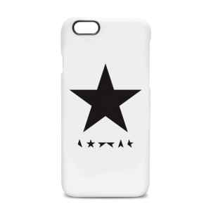 Blackstar Phone Case