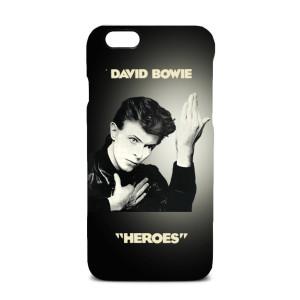 """""""Heroes"""" Phone Case"""