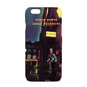 Ziggy Stardust Phone Case