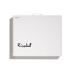 'RICOCHET : DAVID BOWIE 1983' LIMITED EDITION BOX SET