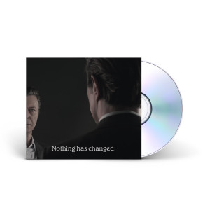 David Bowie Nothing Has Changed CD