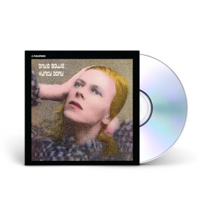 David Bowie Hunky Dory CD