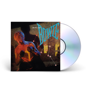 David Bowie - Let's Dance (2018 Remastered Version) CD
