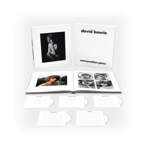 David Bowie Conversation Piece 5 CD Set