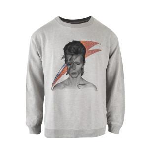 David Bowie Aladdin Sane Graphic Sweatshirt