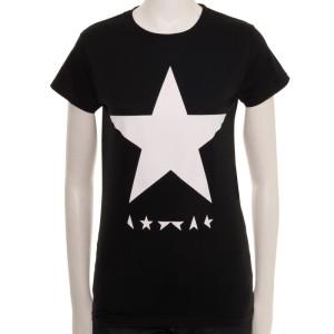 Blackstar T-Shirt (Women's)