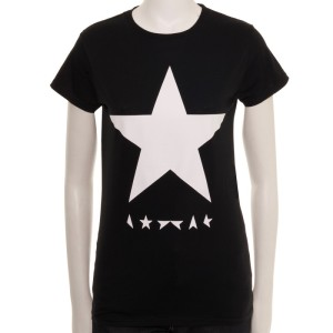 Blackstar Womens T-Shirt