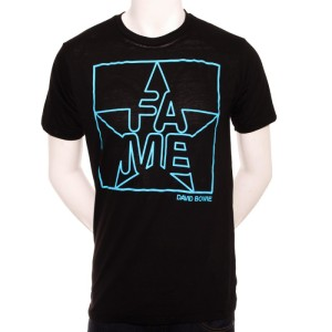 Fame Star Slim Fit T-Shirt