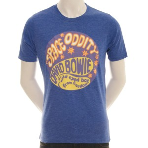 Limited Edition Space Oddity Slim Fit T-Shirt