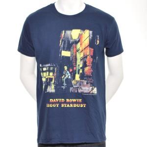 Ziggy Stardust Mens T Shirt
