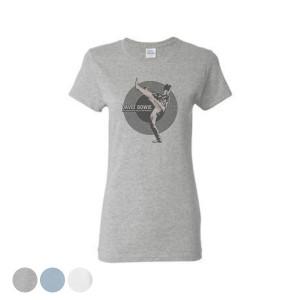 Women's The Man T-Shirt